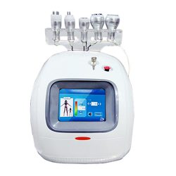Cavitation Radiofrequency Vacuum Body Slimming Machine