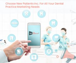 Choose New Patients Inc. For All Your Dental Practice Marketing Needs