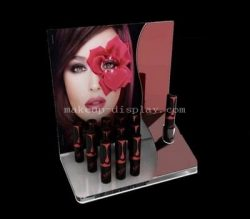 Countertop display stand for lipstick – Factory direct sale