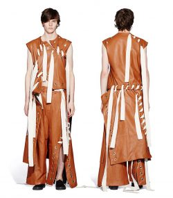 Premier Clothing Production