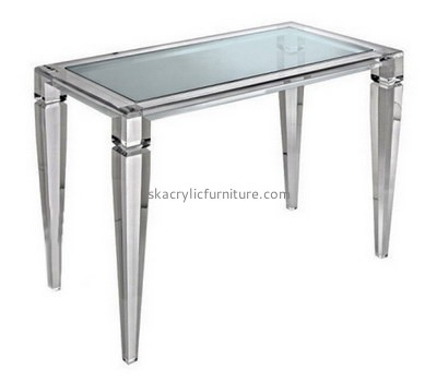 Custom acrylic dining table AT-756