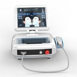 Portable 4D HIFU Machine