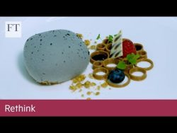 Dinner is printed: is 3D technology the future of food?