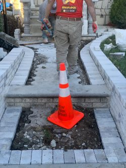 Stone Pavers Queens – NY Sidewalk Contractor