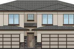 Fossil Hills Townhomes in Saint George