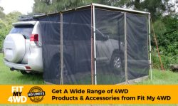 Get A Wide Range of 4WD Products & Accessories from Fit My 4WD