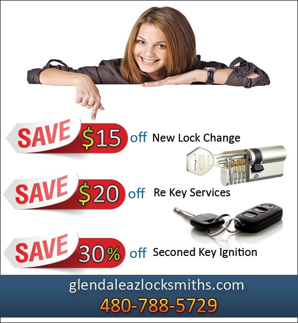 Glendale Locksmiths AZ | (480) 788-5729