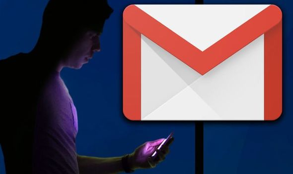 Gmail crashing