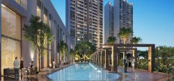 Godrej Air Gurgaon- 3 and 4BHK Apartments for Sale in Sector 85