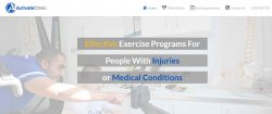 Exercise physiology bankstown