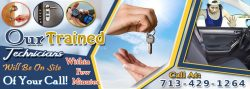24 Hour Locksmiths Houston