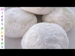 HOW TO MAKE MOCHI, EASY TASTY MOCHI RECIPE – YouTube