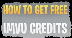 Imvu Credits Generator For Free
