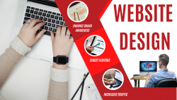 Integrate Your Business with Website Design