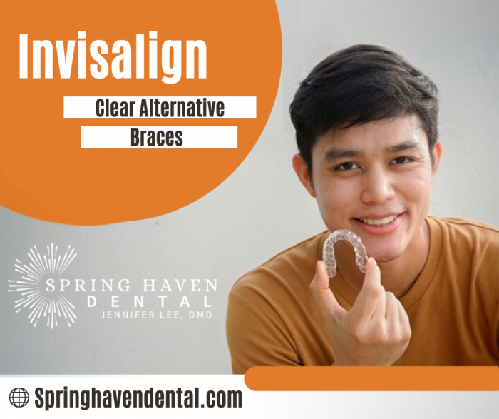 Effective Teeth Straightening with Clear Aligners