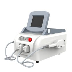 IPL+SHR+ND.YAG Laser Three-in-One Machine