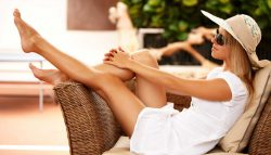 Full Body Laser Hair Removal in Delhi