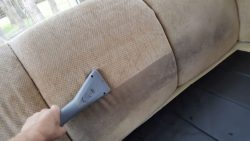 Selecting The Right Sofa Cleaning Company