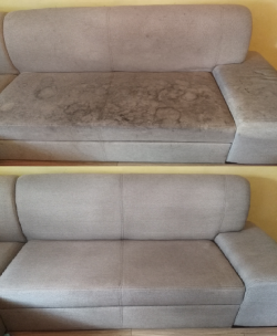 Cleaning And Disinfecting Thrift Store Furniture