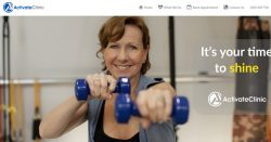 Activate physiotherapy Milperra