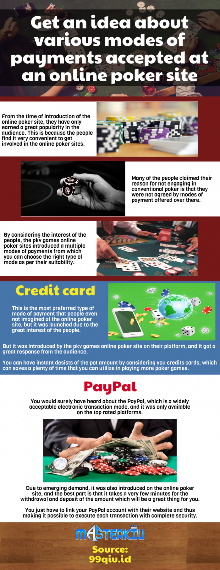 Things to keep in mind which choosing a poker variant