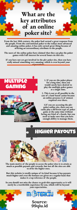 Pkv poker offers great opportunities to earn money