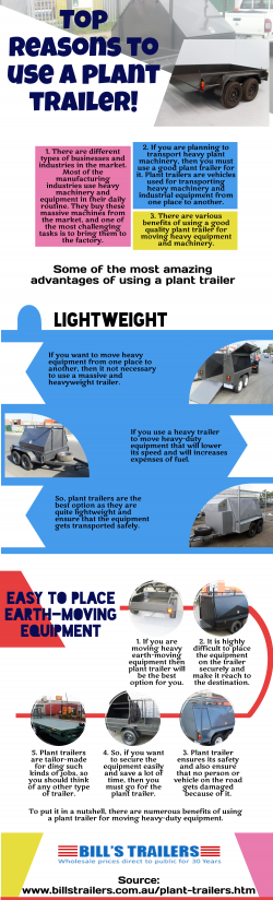 Top factors to consider while choosing a trailer