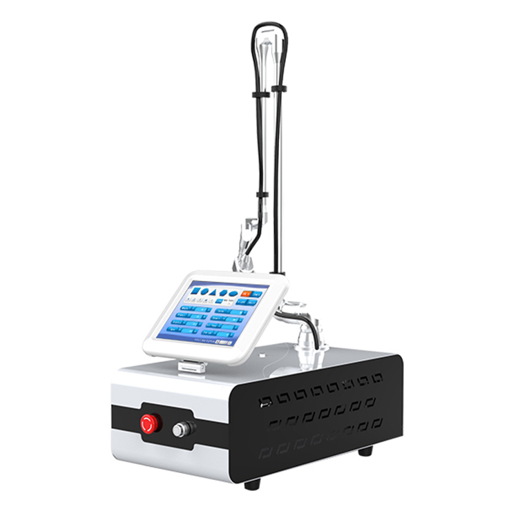 Portable CO2 Laser for Gynecology Machine