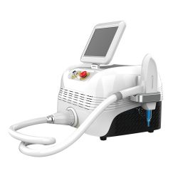 Q-Switched Nd Yag Laser Tattoo Removal Machine