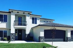 Sage Canyon Homes in Saint George