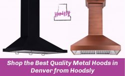 Shop the Best Quality Metal Hoods in Denver from Hoodsly