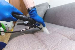 Why Sofa Cleaning Is Vital