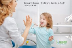Springhill Dental – Children's Dentist in North Little Rock, AR
