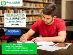 Mathematical Sciences CSIR NET Coaching in Chandigarh