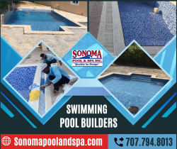 Swimming Pool Construction with Our Builders