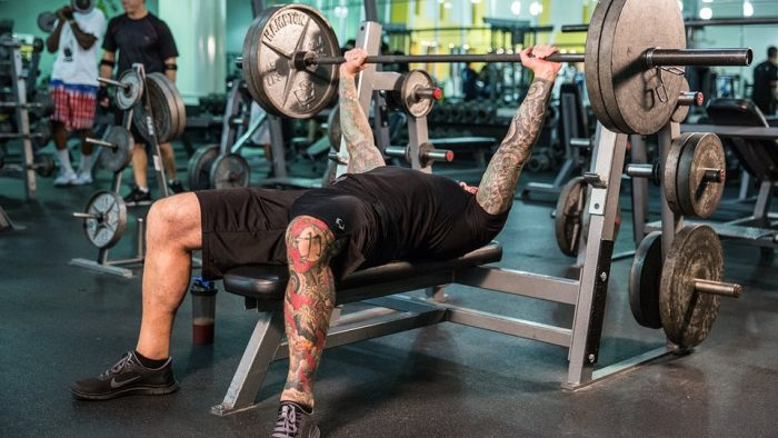 Personal Trainer & Boxing Specialist – Derek Candelore