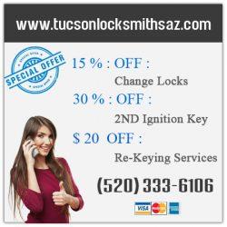 Tucson Locksmiths AZ | (520) 333-6106
