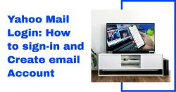 Yahoo Mail Login: How to sign-in and Create email Account