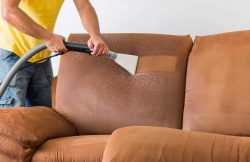 POWER OF FAMILIAR FACES: GET YOUR SOFA CLEANING DONE BY A FRIENDLY TEAM