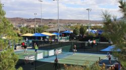 Welcome the 31st Annual Huntsman Senior Games to St. George