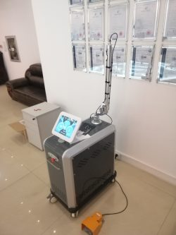 Super Picosecond Laser Tattoo Removal Machine Manufacturer