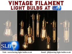 Vintage Filament Light Bulbs At Saving Light Bulbs