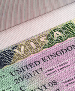How to Successfully Apply for the UK Visa