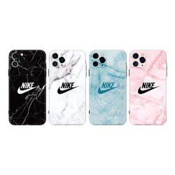 ブランド ナイキアイフォン11Pro Maxカバー カップル向け nike iphone 11Pro/11ケース