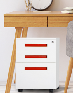 File Storage Cabinet-Steel File Cabinet: 4 Advantages