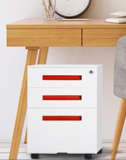 File Storage Cabinet-Steel File Cabinet: 4 Advantages