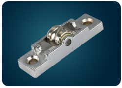 Aluminum Fastened Together,Window Hinge Manufacturer