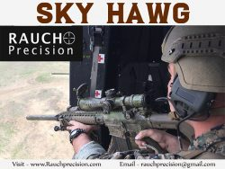 Sky Hawg At Rauch Precision LLC