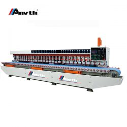 Machine And Stone Polishing Machine