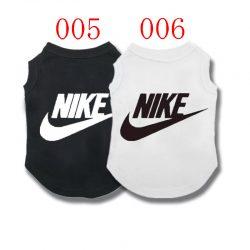 ナイキ ドッグウェア タンクトップ 犬ウェア NIKE ペットウェア ワンちゃん服 Nike 小型犬 中型犬 大型 ...